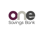 Logo - One savings bank