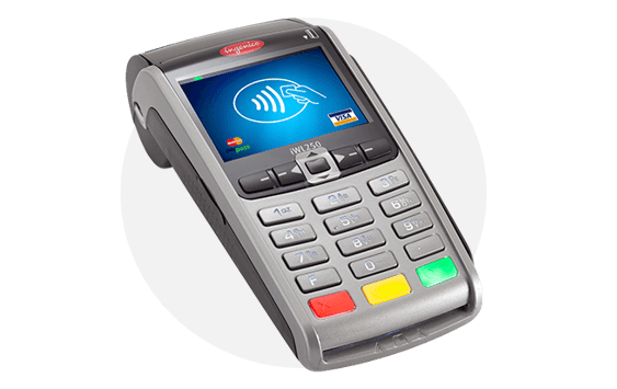 Pay360 Card terminal - Ingenico