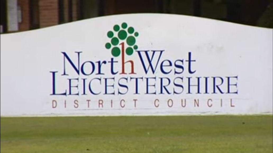 North West Leicestershire Council